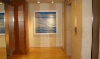 Hotel Orix Blue Wave Inn Osaka